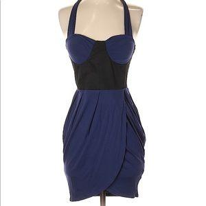 ASOS Halter Neck Dress